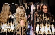 Balmain Fashion House just created a Virtual Army and you are welcome to join