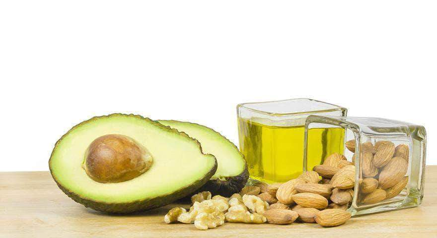 The Truth about Healthy Fats