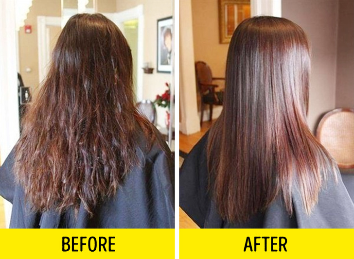 Beauty Tips That Can Transform Your Hair