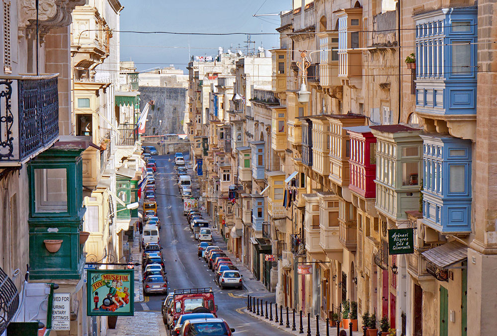 Malta citizenship by investment: Step-by-step guide on how to purchase a second passport