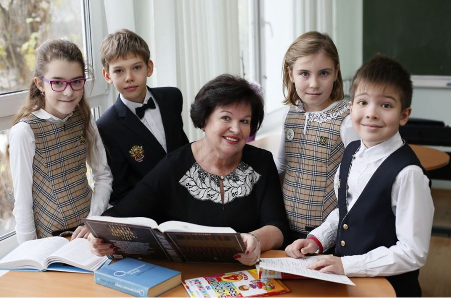 What Subjects Are Taught in Russian Schools ?