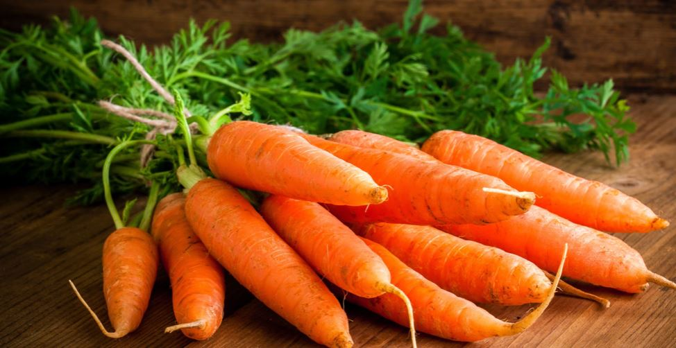 Here's Why Vitamin A Is Essential For Your Skin; Foods To Load Up On