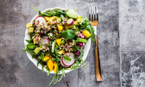 Is a vegan diet healthy? Five common wellbeing questions answered