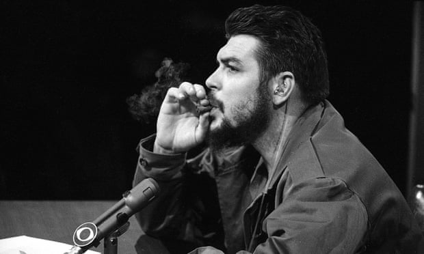 Curtains opened on UN security council for first time since attack on Che Guevara