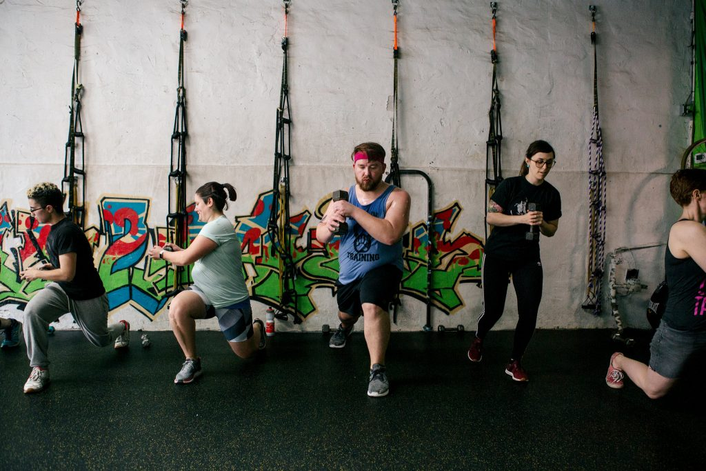 Fitness for Bodies That Don't Fit the Mainstream