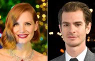 Jessica Chastain and Andrew Garfield to Star in Tammy Faye Pic for Fox Searchlight (EXCLUSIVE)