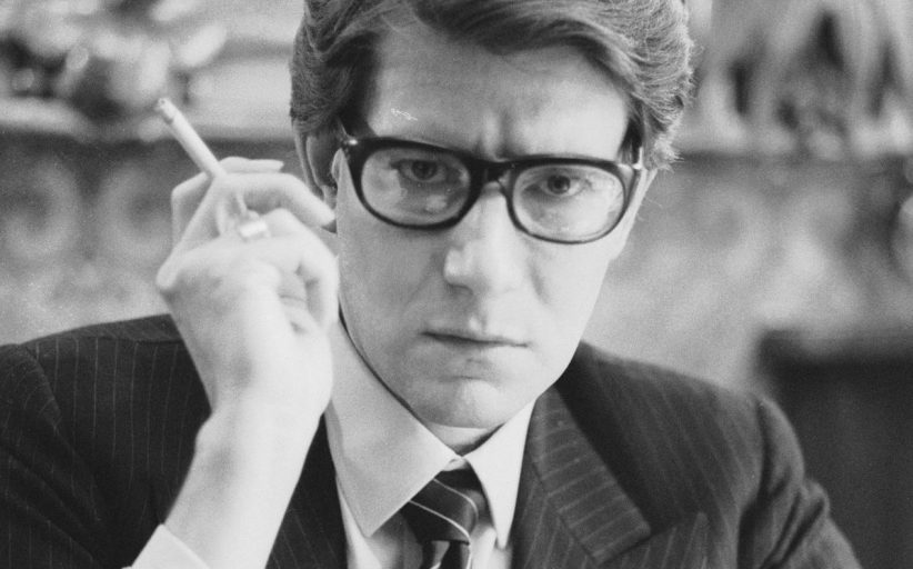 Yves Saint Laurent: The Last Collections review – shocking portrait of a fashion legend
