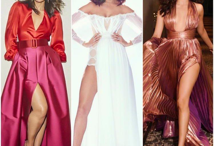 Kareena Kapoor Khan, Anushka Sharma to Janhvi Kapoor : Best dressed celebrities at the Elle Beauty Awards 2019