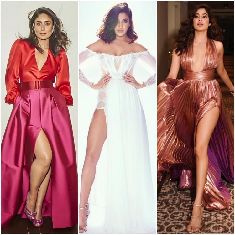 Kareena Kapoor Khan, Anushka Sharma to Janhvi Kapoor : Best dressed celebrities at the Elle Beauty Awards 2019