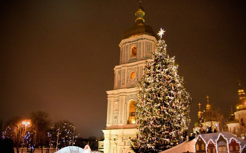 10 things to know when Celebrating Christmas in Ukraine
