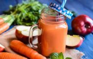 5 health benefits of carrot juice