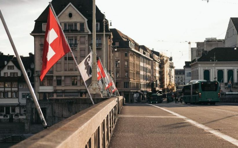 Switzerland Introduces New Rules on Travel Quarantine Amid Increasing Cases of COVID-19