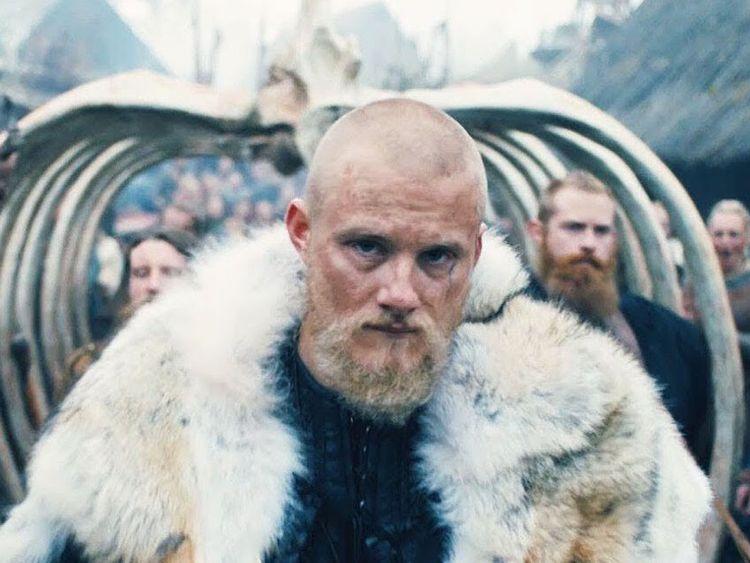 'Vikings': Historical drama comes to a dramatic close